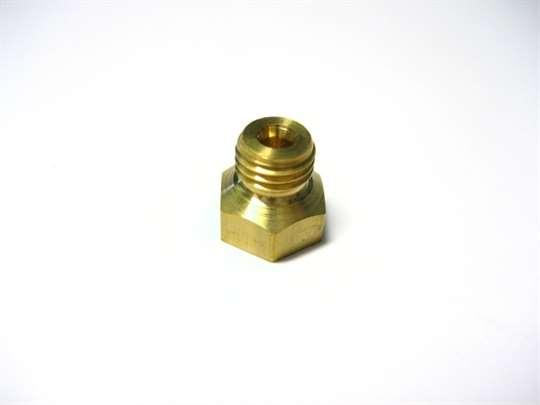 Düse f. Brennerkopf Nr.1   14 mm / 0.08 mm