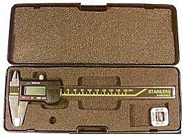 Meßschieber digital 100 mm 0,01 mm