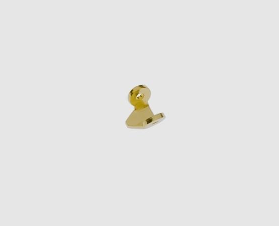 585 Gelbgold Böckchen ohne Laufrad