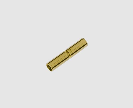 750 Gelbgold Bajonett Verschluß
