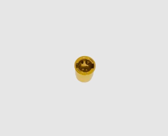 750 Gelbgold Wechselmechanik