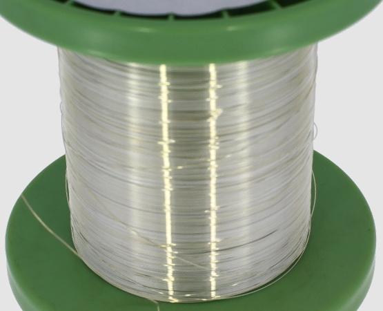 935 Silberdraht 0,8 mm 0,8 mm
