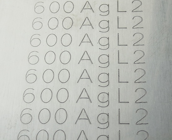 600 Silber Blechlot 0,3 mm L2 mittel, AT 710° Blechlot mittel L2