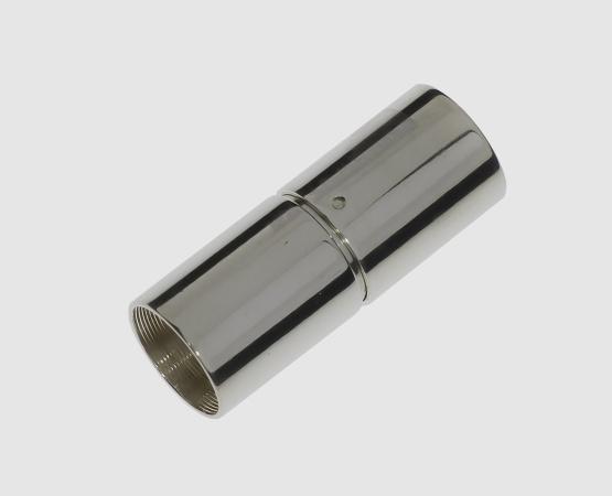 925 Silber Bajonett Verschluß