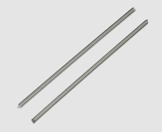 999,9 Kolloidales  Silber Draht 2,5 mm- 2 x 75 mm