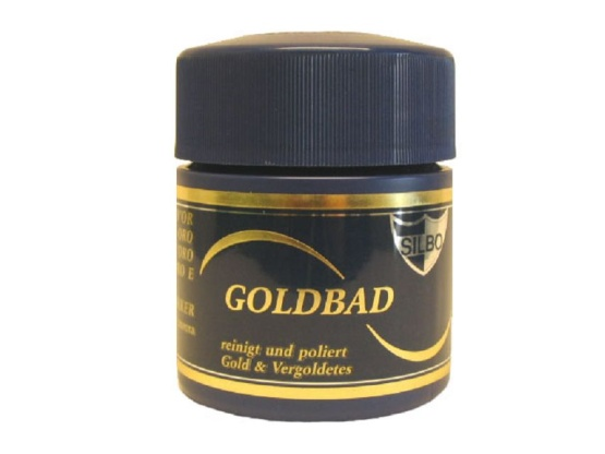 SILBO Goldbad 150 ml