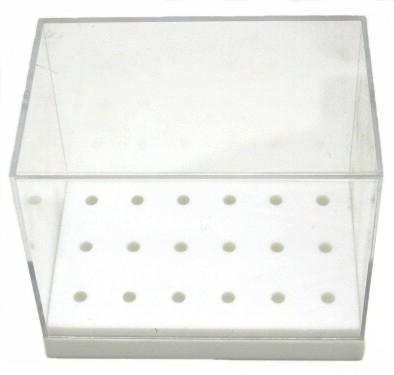 Fräserbox für 18 Stk