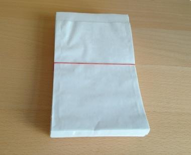Papiertüten 115 x 160 mm - 100 Stück