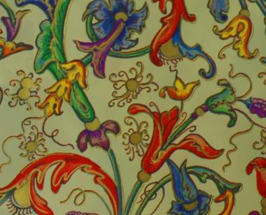 Papiertüten 90 x 150 mm Florencia - 100 Stück