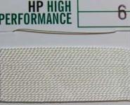 High Performance Nr. 0, 0,30 mm weiß 2 Meter Nr. 0 - 0,30 mm