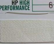 High Performance Nr. 5, 0,65 mm weiß 2 Meter Nr. 5 - 0,65 mm