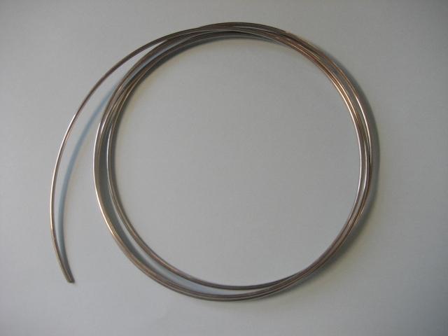 Götze Gold GmbH | 500 Palladium / 500 Silber Cehapall Draht 1,0 mm 1 ...